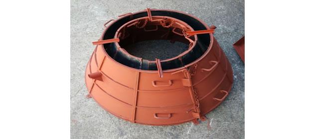Metálicas El Túnel Ltda.