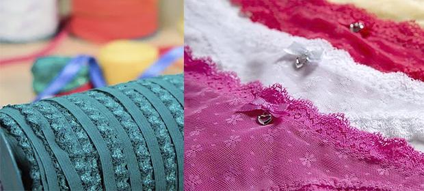 Cintas Textiles S.A. - Cintatex S.A.