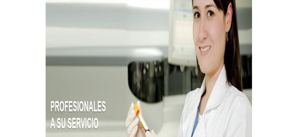 Laboratorio Clínico Gonzalo Aristizábal M.