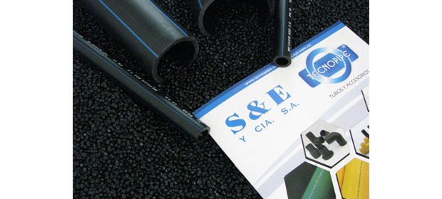 S&E Y CIA. S.A. Tecnopipe