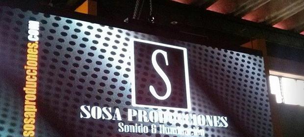 Sosa Producciones - Imagen 3 - Visitanos!