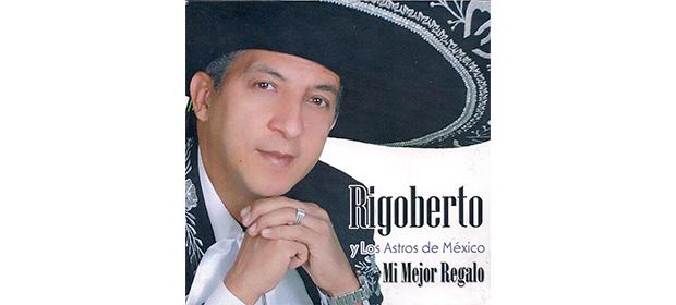 Rigoberto Gaviria