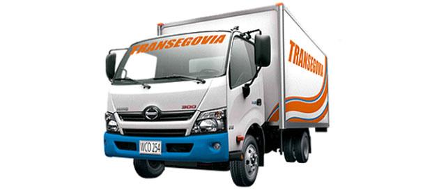 Transegovia - Transportes Segovia - Imagen 3 - Visitanos!