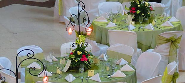 Banquetes San Cristobal
