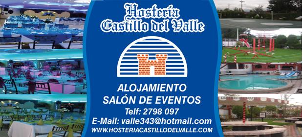 Hostería Castillo Del Valle