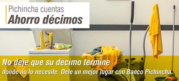 Banco Pichincha C.A.