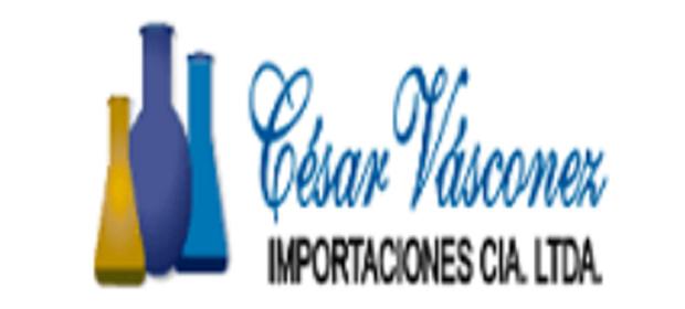César Vásconez - Importaciones - Imagen 5 - Visitanos!