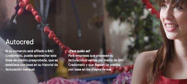 Bac Credomatic - Imagen 2 - Visitanos!