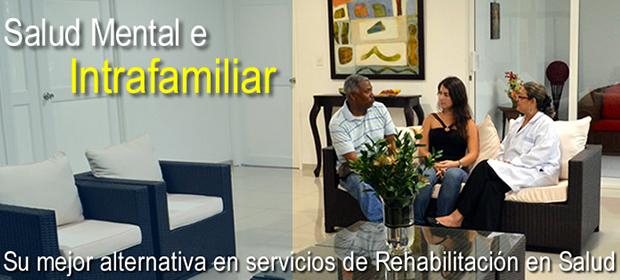 Centro Terapéutico Re-Encontrarse
