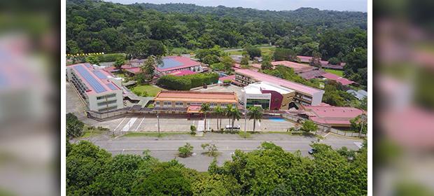 Centro Cultural Chino Panameño - Instituto Sun Yat-Sen
