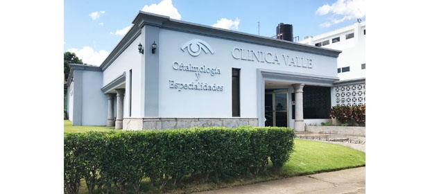 Clínica Valle Oftalmológica Y Especialidades - Imagen 5 - Visitanos!