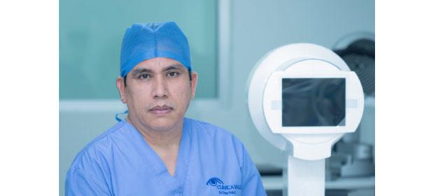 Dr. Diego Antonio Valle González. Oftalmólogo. Sub-Especialista En Glaucoma - Imagen 5 - Visitanos!