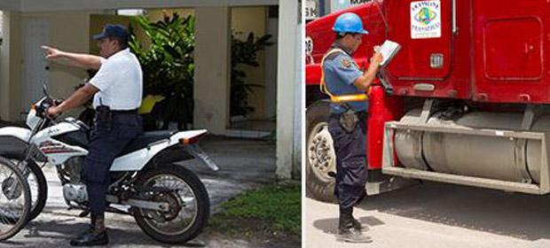 Servicios Profesionales De Seguridad