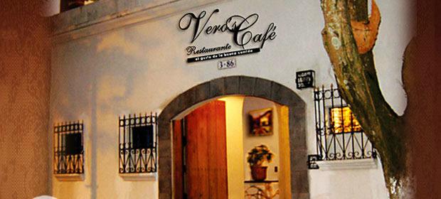 Cafe Vero'S