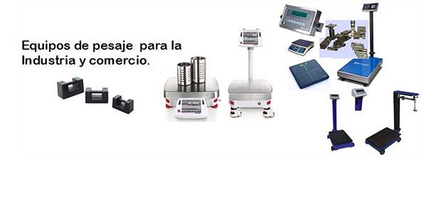 Tecnibásculas La Garantía Ltda.