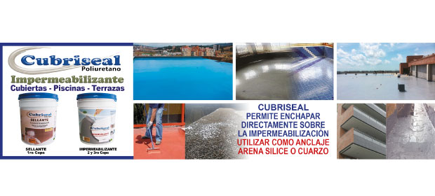 Cubriseal – Poliuretano Impermeabilizantes Y Recubrimientos Para Pisos Industriales - Imagen 4 - Visitanos!