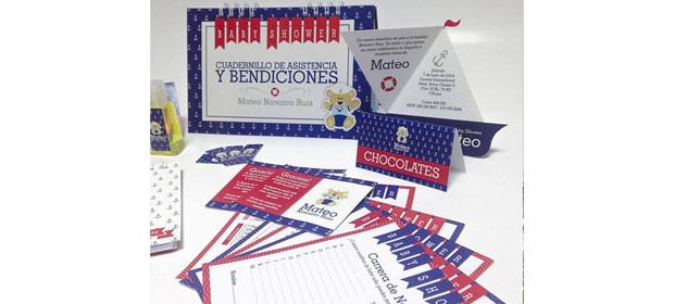 Espriellabe Impresores & Asociados Ltda.