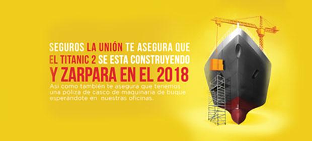 La Unión Compañía Nacional De Seguros S.A.