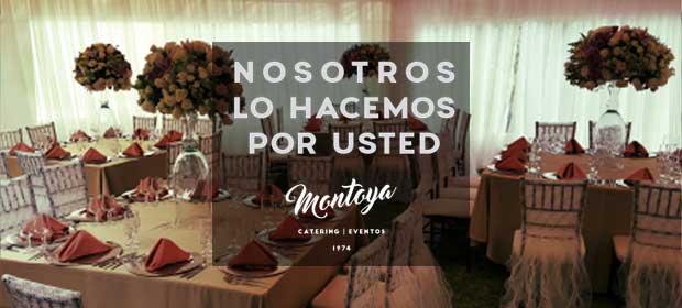 Banquetes Montoya Catering Y Eventos