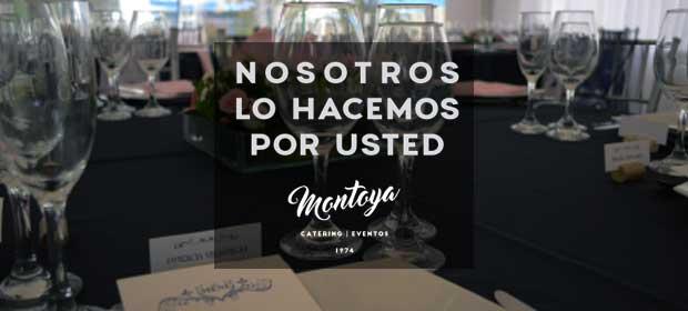 Banquetes Montoya Catering Y Eventos - Imagen 2 - Visitanos!