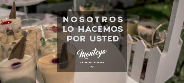 Banquetes Montoya Catering Y Eventos - Imagen 4 - Visitanos!