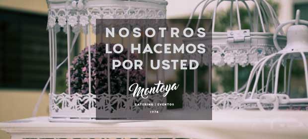 Banquetes Montoya Catering Y Eventos - Imagen 5 - Visitanos!
