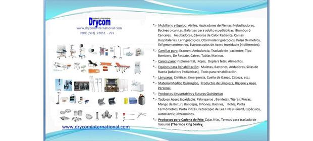 Drycom