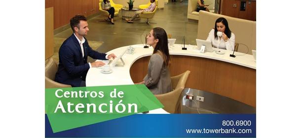 Towerbank International, Inc - Imagen 5 - Visitanos!