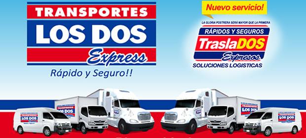 Transportes Los Dos