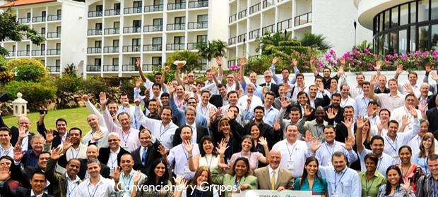 Expo Eventos De Panama - Imagen 3 - Visitanos!