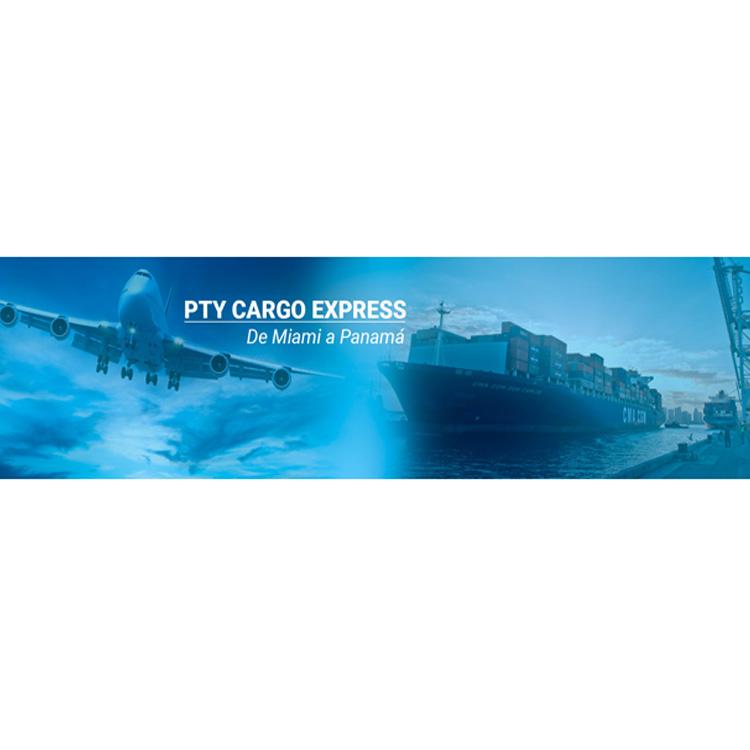 Pty Cargo Express - Imagen 1 - Visitanos!