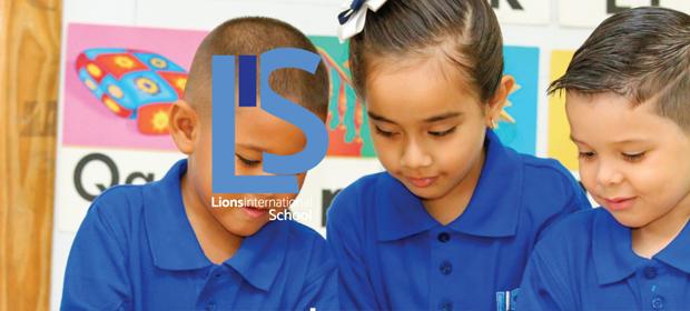 Lion'S International School - Imagen 2 - Visitanos!