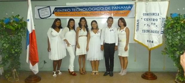 Centro Tecnológico De Panamá - Imagen 5 - Visitanos!