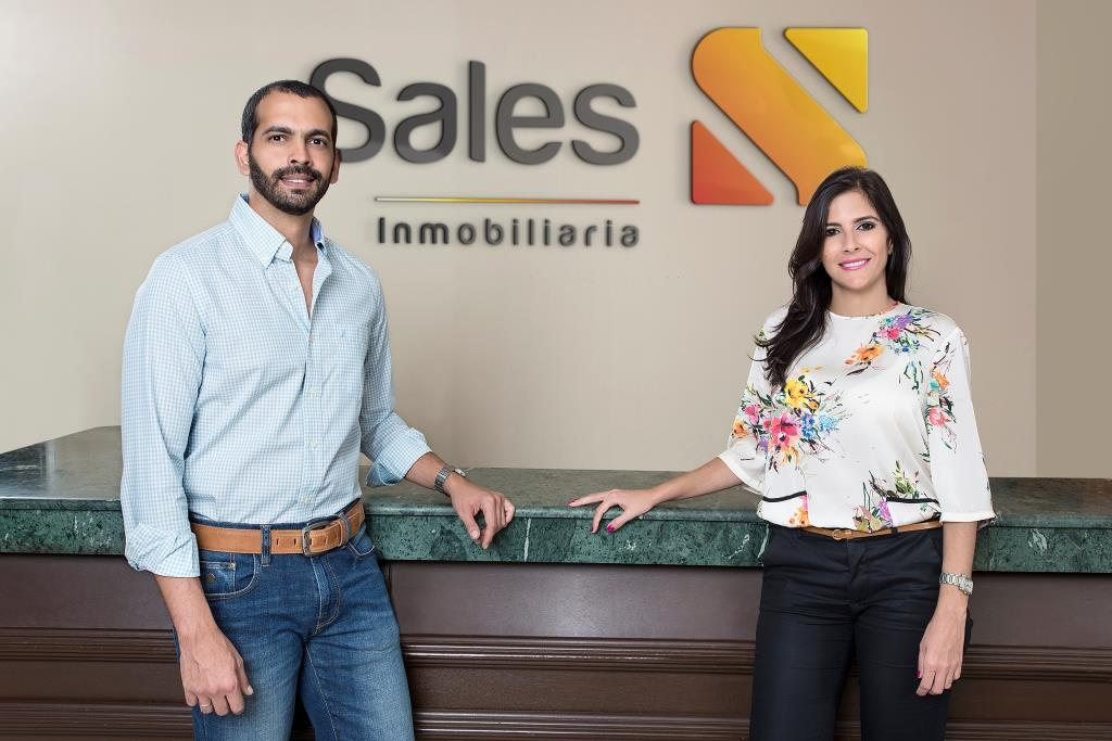 Sales Inmobiliaria S.A.