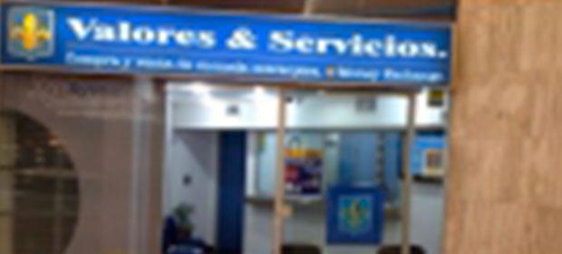 Agencia Cambiamos Valores Y Servicios