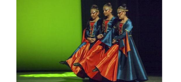 Academia Danza Viva
