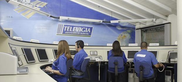Alarmas Televigía