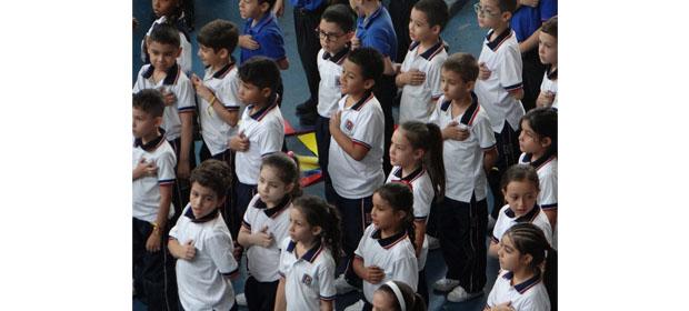 Liceo Francisco Restrepo Molina