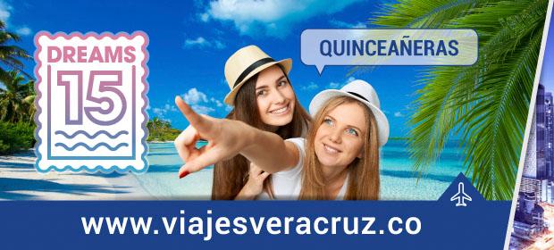 Viajes Veracruz L'Alianxa