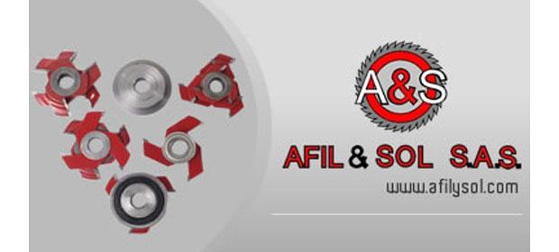 Afil & Sol S.A.S. - Imagen 1 - Visitanos!
