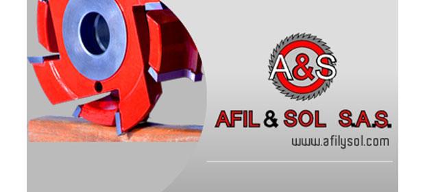Afil & Sol S.A.S. - Imagen 3 - Visitanos!