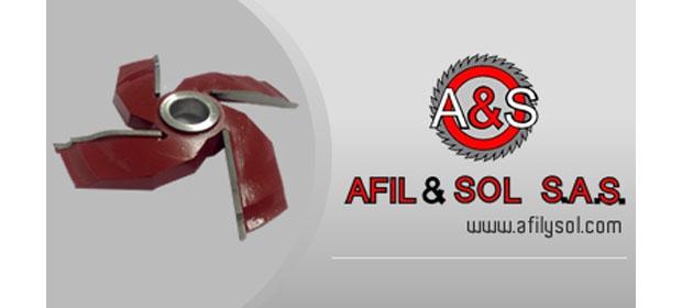 Afil & Sol S.A.S. - Imagen 5 - Visitanos!