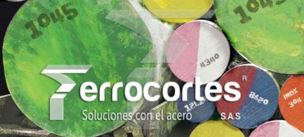 Ferrocortes - Video Youtube 1 - Visitanos!