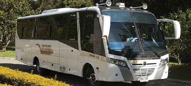Transporte Especial Arco Iris