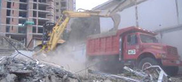 Demoliciones Barrientos S.A.S.