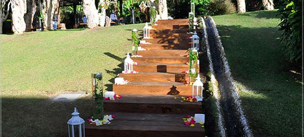Banquetes Santa Mónica - Imagen 1 - Visitanos!
