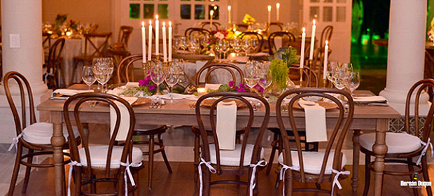 Banquetes Santa Mónica - Imagen 5 - Visitanos!