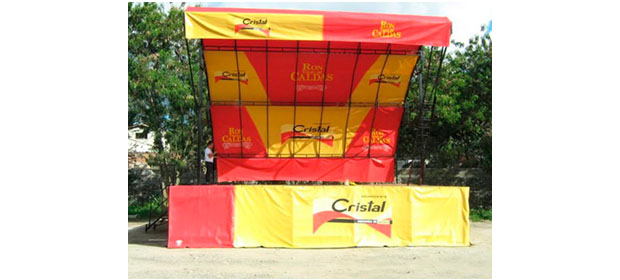 Carpas Inducarpas - Imagen 2 - Visitanos!