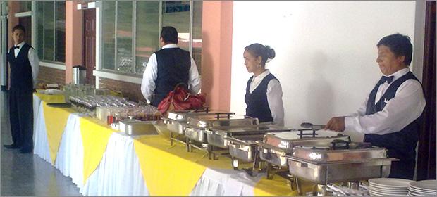 Banquetes Jacky - Imagen 2 - Visitanos!