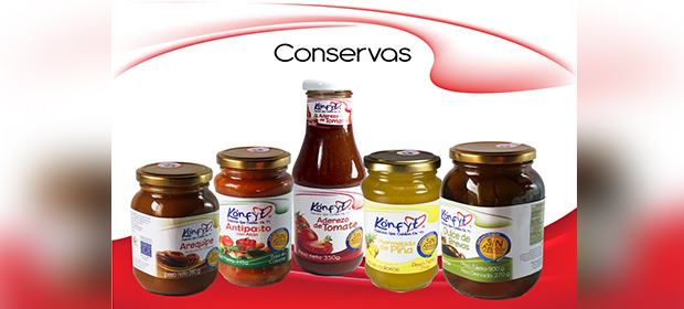 Productos Alimenticios Konfyt S.A. - Imagen 1 - Visitanos!